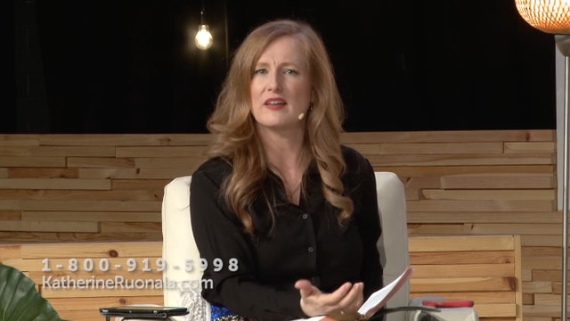 Katherine Ruonala Ministries (07-07-2020)
