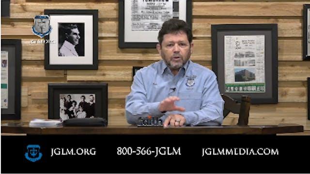 John G Lake Ministries (10-30-2020)