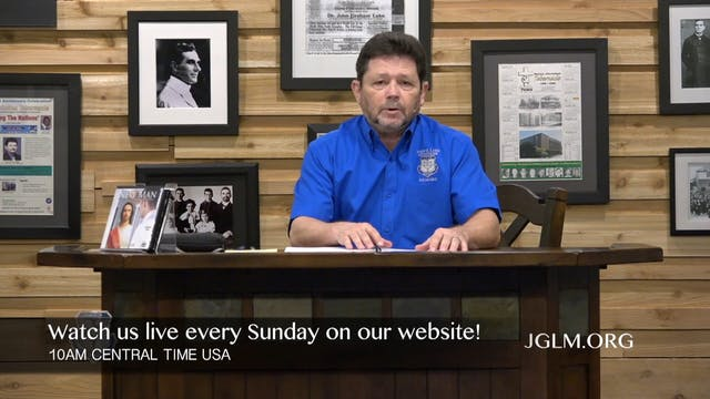 John G Lake Ministries (09-10-2020)