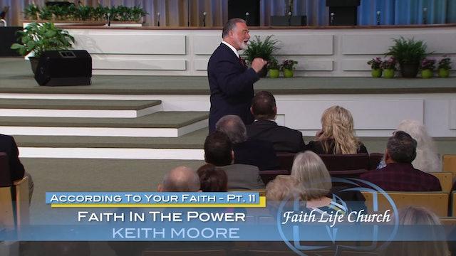 Faith Life Church (03-28-2020)