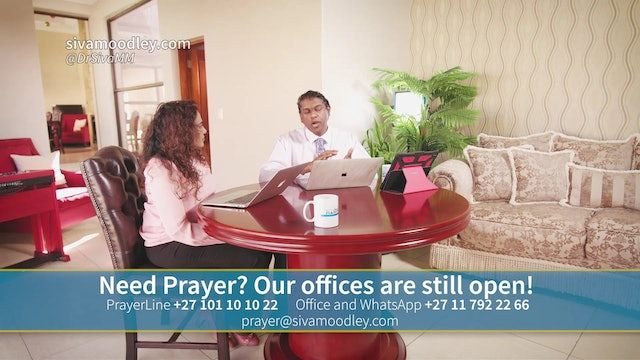 The Miracle Centre (11-15-2020)