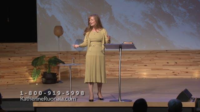 Katherine Ruonala Ministries (11-17-2...