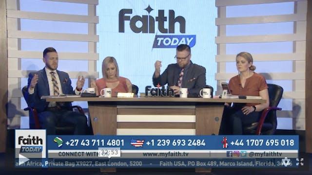 Faith Today Special (07-30-2021)
