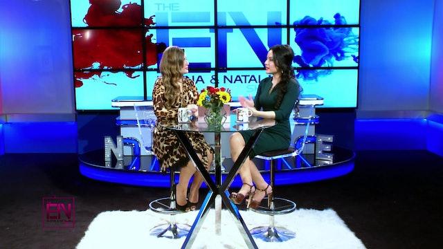 The Elena & Natalia Show (07-08-2020)