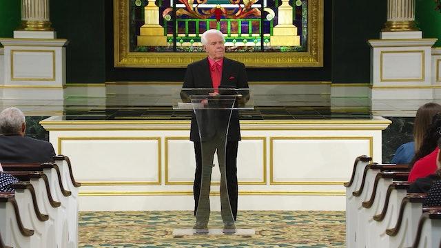 Jesse Duplantis Ministries (08-02-2020)