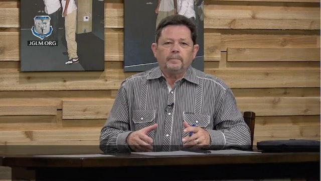 John G Lake Ministries (11-19-2019)