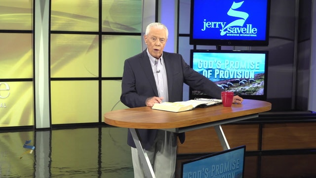 Jerry Savelle Ministries (09-13-2020)