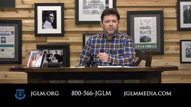 John G Lake Ministries (09-07-2020)