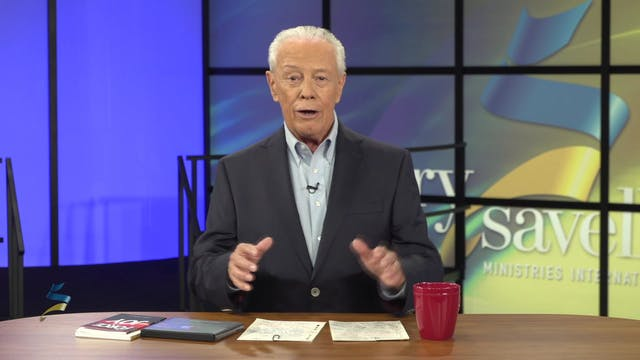 Jerry Savelle Ministries (01-03-2021)