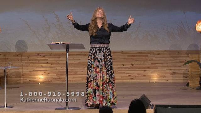 Katherine Ruonala Ministries (12-01-2020)