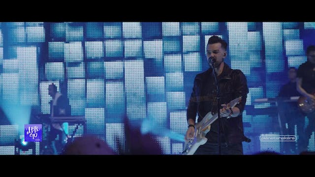 Planetshakers - Let's Go