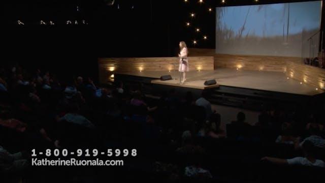 Katherine Ruonala Ministries (02-04-2...