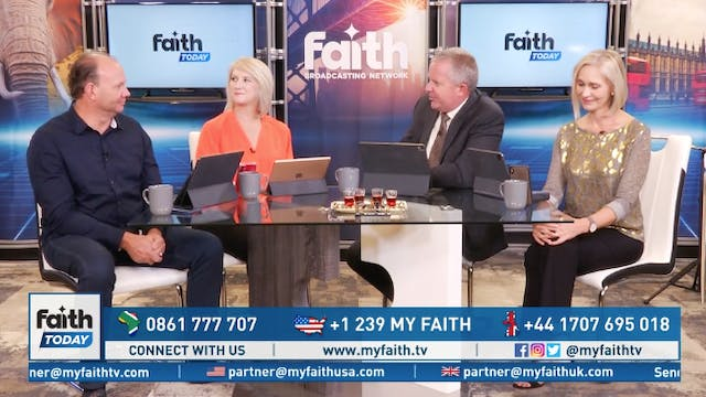Faith Today Special (08-11-2020)