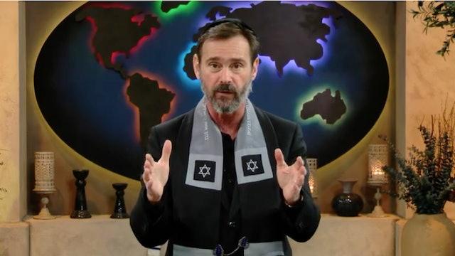 Discovering The Jewish Jesus (06-03-2020)