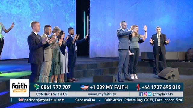 Faith Worship @ The River (02-21-2021)