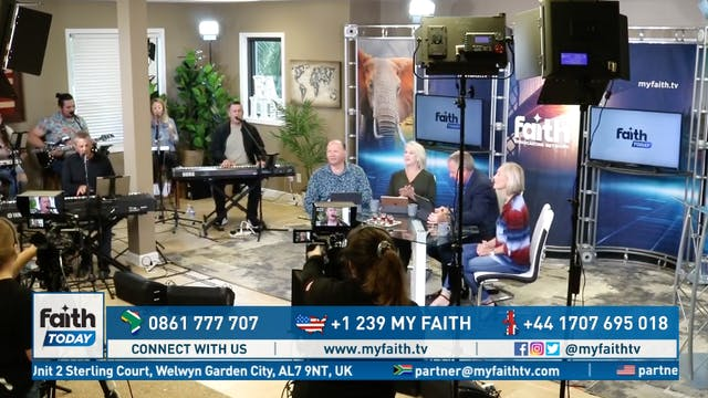 Faith Today Special (07-21-2020)