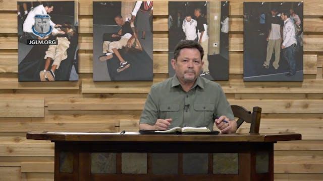 John G Lake Ministries (01-30-2020)