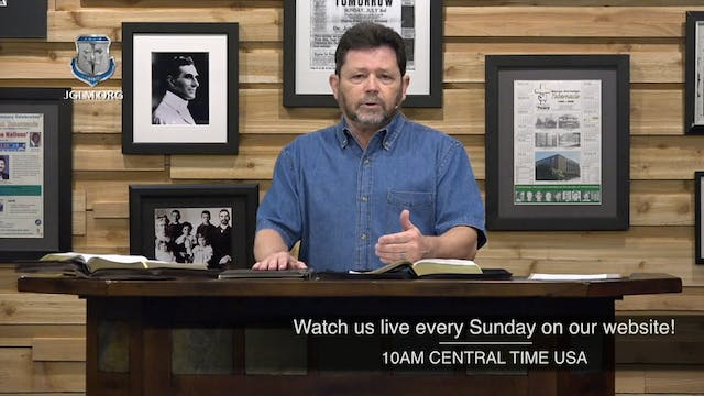 John G Lake Ministries (11-02-2020)