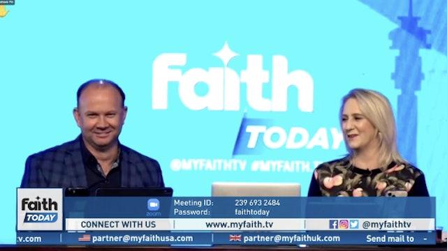 Faith Today Special (05-19-2021)