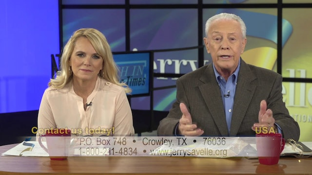 Jerry Savelle Ministries (05-16-2021)