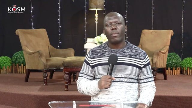 Kingdom Of Sons Ministries (08-09-2020)