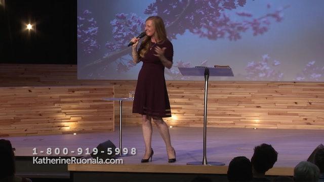 Katherine Ruonala Ministries (04-21-2020)