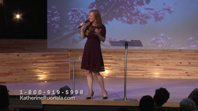 Katherine Ruonala Ministries (04-28-2...