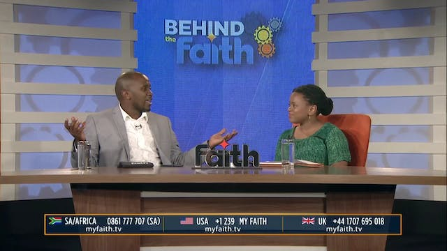 Behind The Faith (02-12-2020)