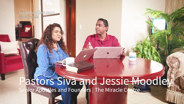 The Miracle Centre (05-03-2020)