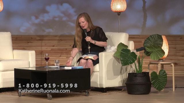 Katherine Ruonala Ministries (05-26-2020)