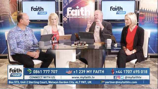 Faith Today Special (10-28-2020)