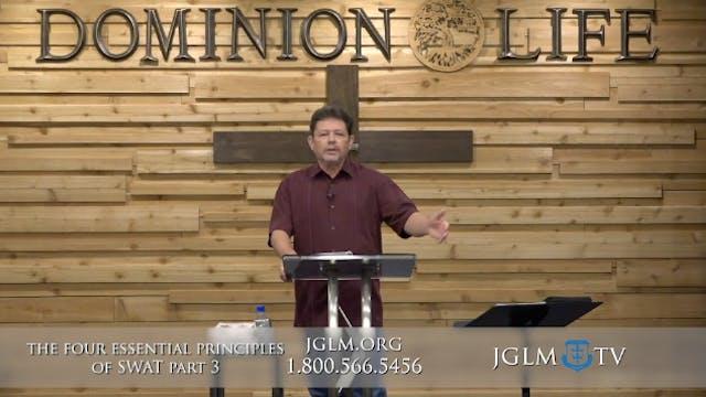 John G Lake Ministries (01-08-2020)