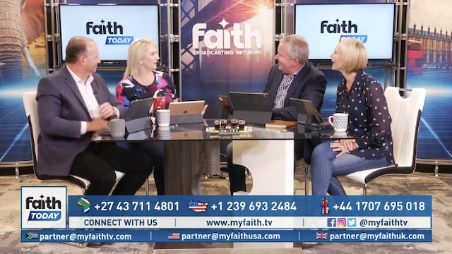 Faith Today Special (11-17-2020)