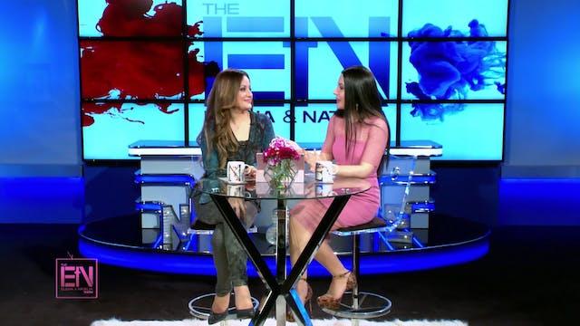 The Elena & Natalia Show (04-22-2020)