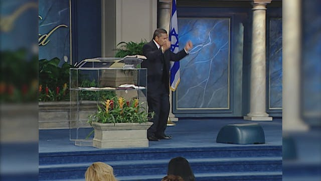 Believer's Walk Of Faith (07-13-2020)