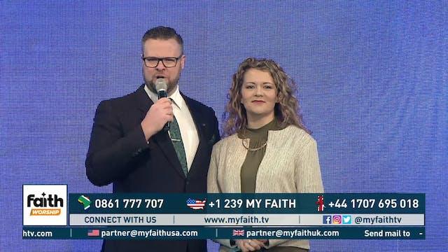 Faith Worship @ The  River (07-11-2021)