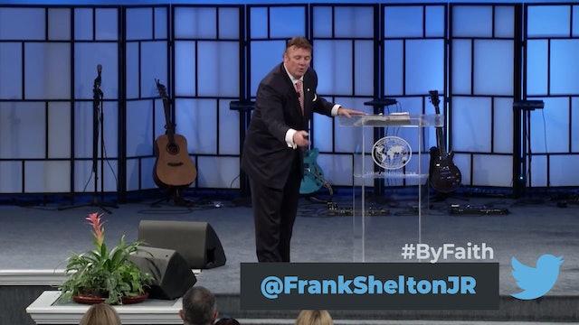 By Faith With Frank Shelton (09-12-2020)