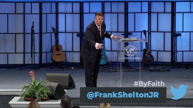 By Faith With Frank Shelton (09-12-2020)
