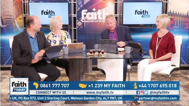 Faith Today Special (06-01-2020)