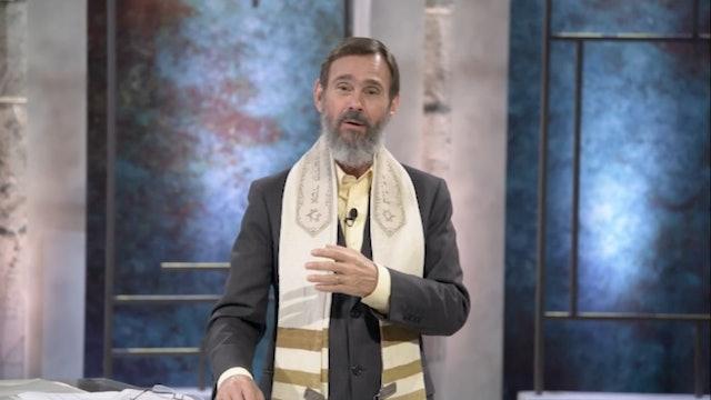Discovering The Jewish Jesus (07-15-2020)