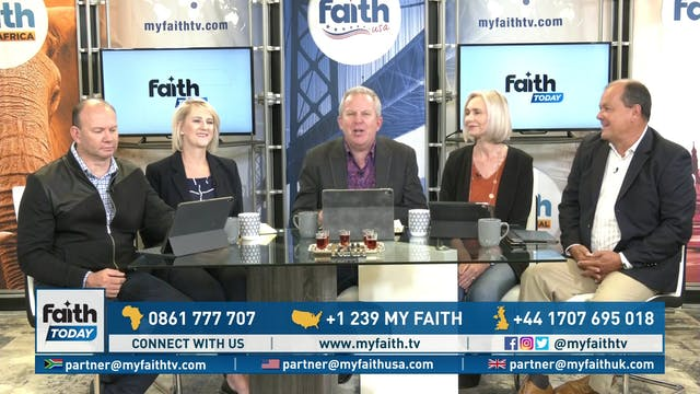 Faith Today Special (05-14-2020)