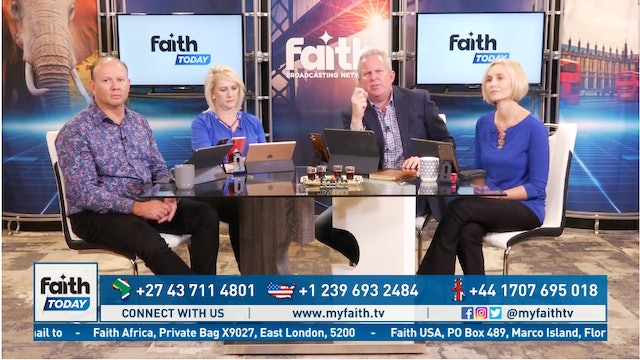 Faith Today Special (11-19-2020)