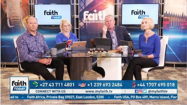 Faith Today Special (11-19-2020)
