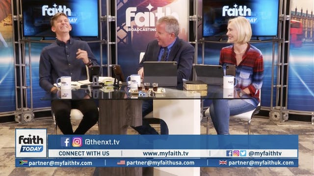 Faith Today Special (04-19-2021)
