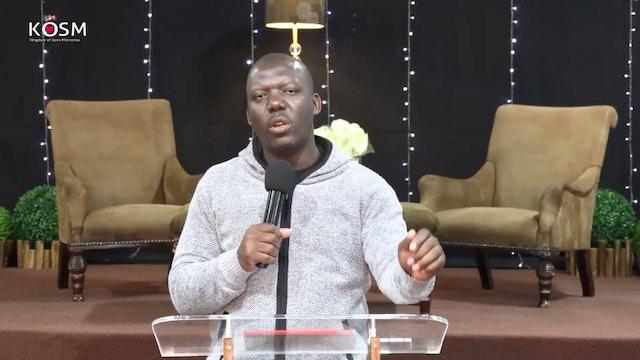 Kingdom Of Sons Ministries (07-19-2020)