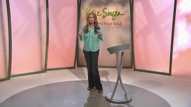 Healing Your Soul (06-08-2020)