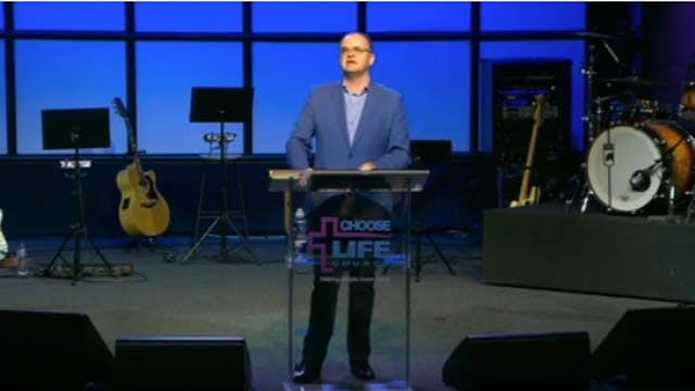 Choose Life Church (10-11-2020)