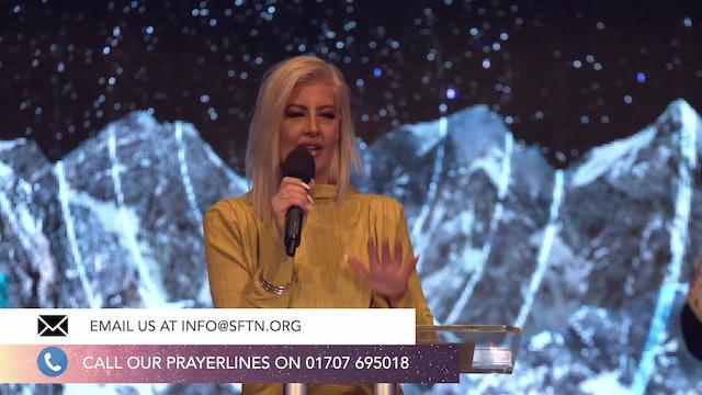 Herts International Church (02-21-2021)