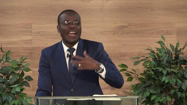Divine Restoration Ministries (11-29-2020)
