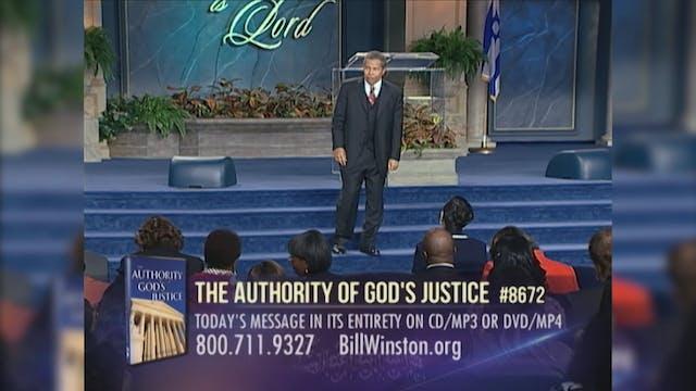 Believer's Walk Of Faith (07-16-2020)